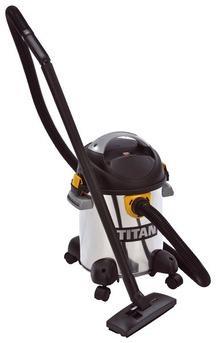 Tests electro bricolage aspirateur titan 1400w - Aspirateur souffleur broyeur brico depot ...