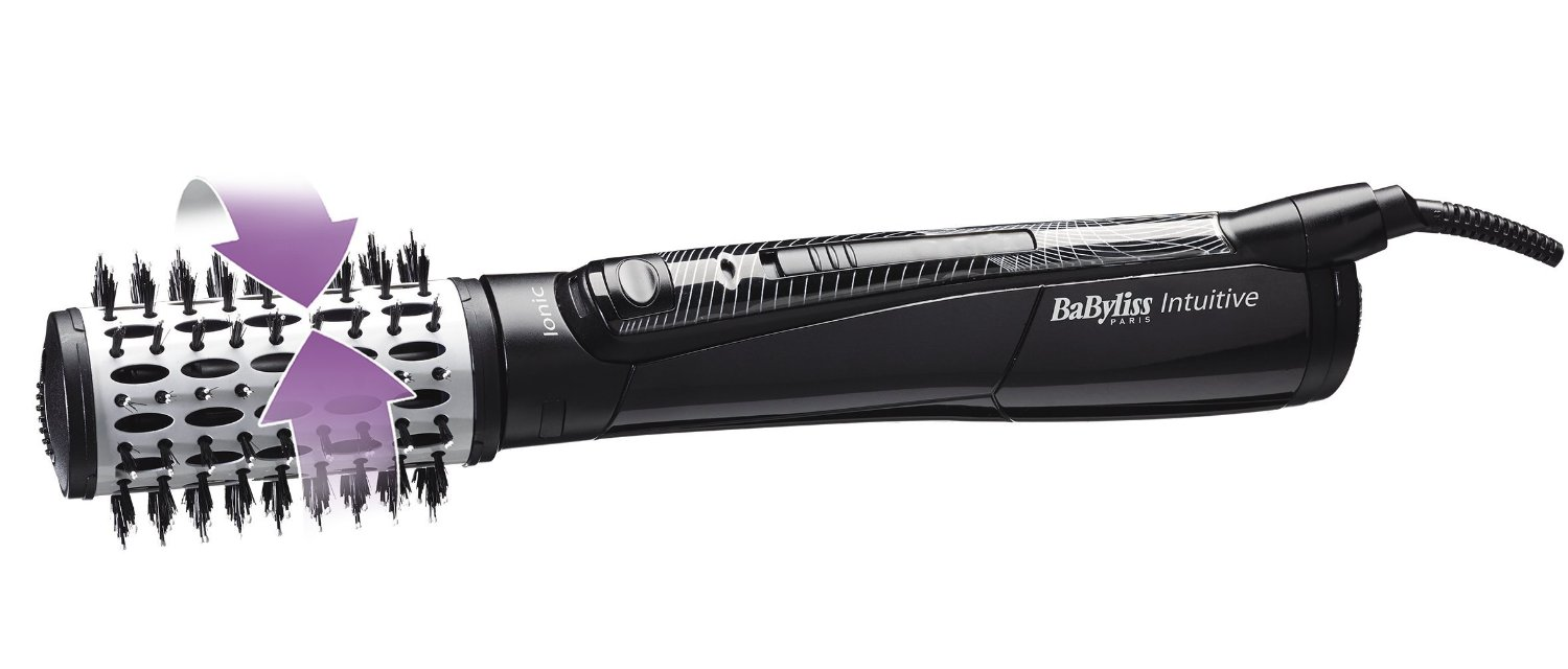 tests electro soins du corps babyliss as570e brosse soufflante. Black Bedroom Furniture Sets. Home Design Ideas