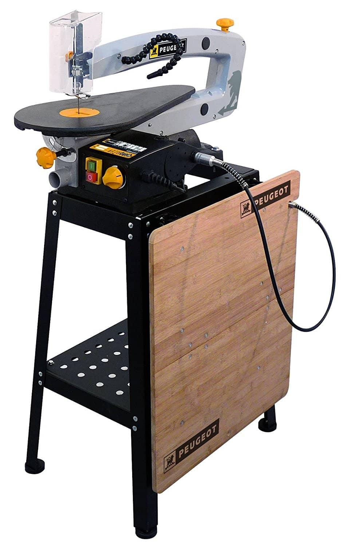 tests electro bricolage scie chantourner energyscroll 465. Black Bedroom Furniture Sets. Home Design Ideas